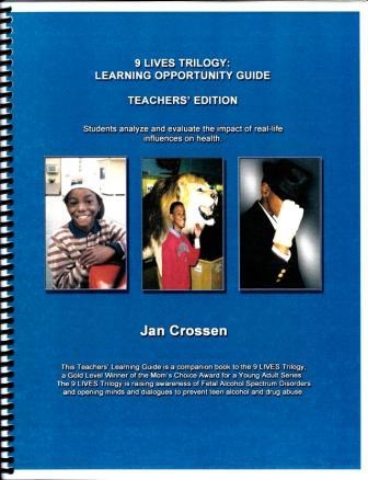 9 Lives Learning Opportunity Guides
