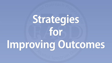 Dan Dubovsky - Strategies for Improving Outcomes
