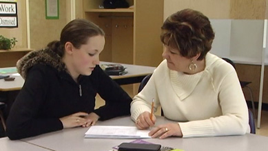 Developing the IEP (Part 6) - Evaluating