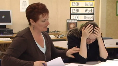 Developing the IEP (Part 5) - Implementing