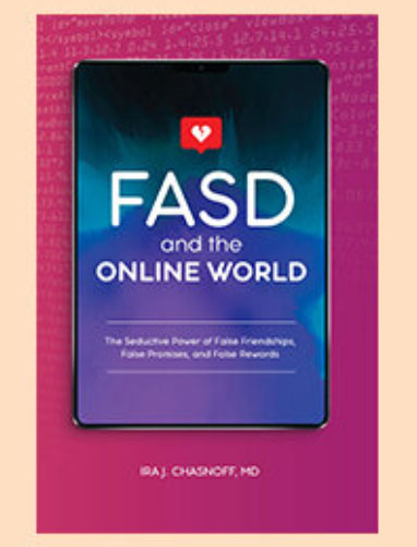 FASD and the Online World