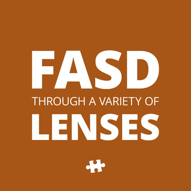 FASD Through a Variety of Lenses -  Episode 03 - James Reynolds