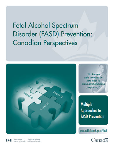 Fetal Alcohol Spectrum Disorder (FASD) Prevention: Canadian Perspectives