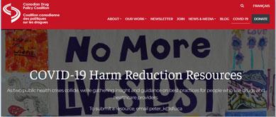 Harm Reduction Strategies