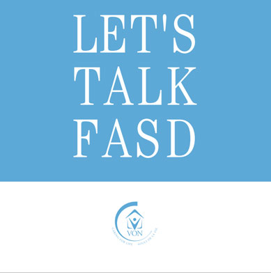 Let's Talk FASD - Parent Driven Strategies in Caring for Children with FASD