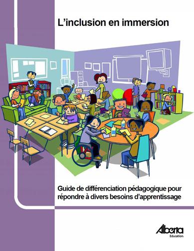 L'inclusion en immersion
