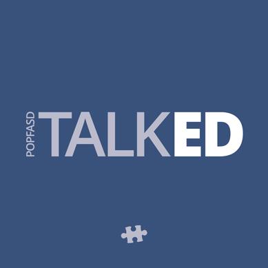 POPFASD TalkED - Episode 6 - Dr. Esmail