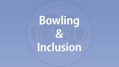 Shelley Moore - Bowling & Inclusion
