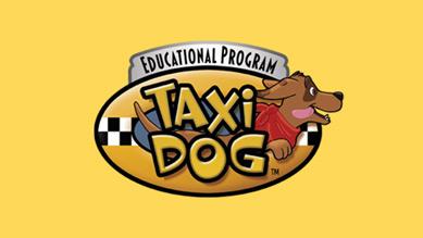 Taxi Dog Educational Program