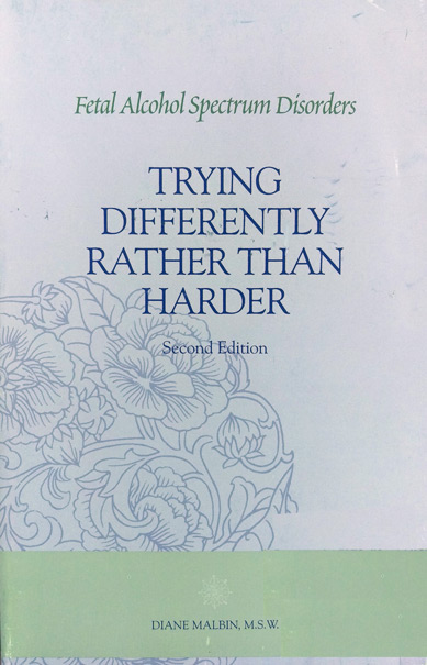 Trying Differently Rather Than Harder