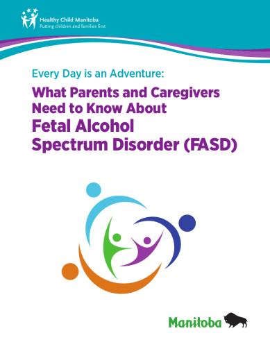 What Parents and Caregivers Need to Know About Fetal Alcohol Spectrum Disorder