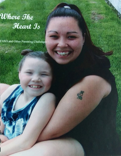 Where the Heart Is - FASD and other parenting challenges