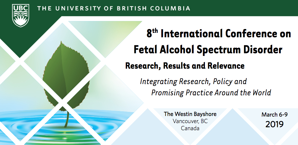 8th International Conference on FASD