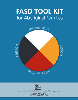 FASD Toolkit for Aboriginal Families